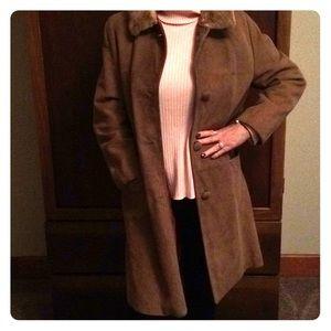 Jackets & Blazers - Vintage Carcoat